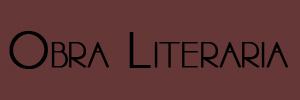 Obra Literaria