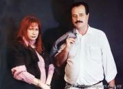 En Salto, Con Marosa di Giorgio, 2002