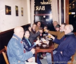 En el Mincho, Montevideo, 2002.