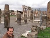 En Pompeya, 10 de diciembre de 2011.