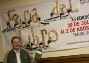 Feria del Libro en Tandil