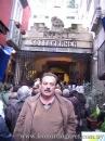 En Nápoles, 10 diciembre de 2011.