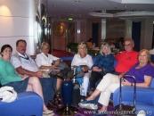 Crucero MSC Ópera, de Venecia a Santos